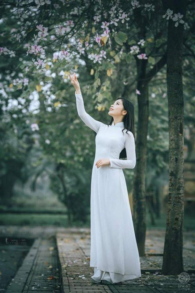 Những bài thơ dáng em hay ý nghĩa, chất chứa nỗi lòng yêu thương