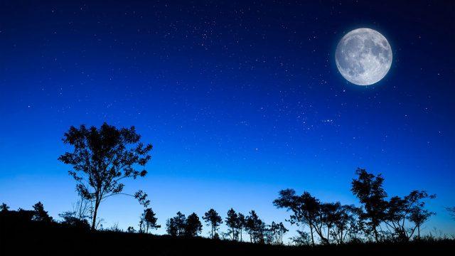 Bài thơ Ánh trăng (Nguyễn Duy) - Vầng trăng gợi ký ức tuổi thơ