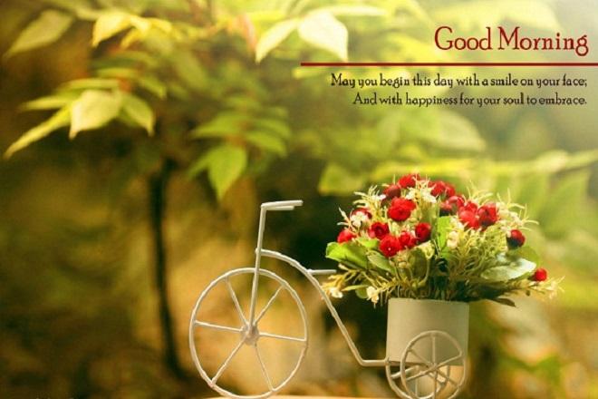 101 lời chúc buổi sáng ngọt ngào & lãng mạn cho người yêu ngày mới tốt lành