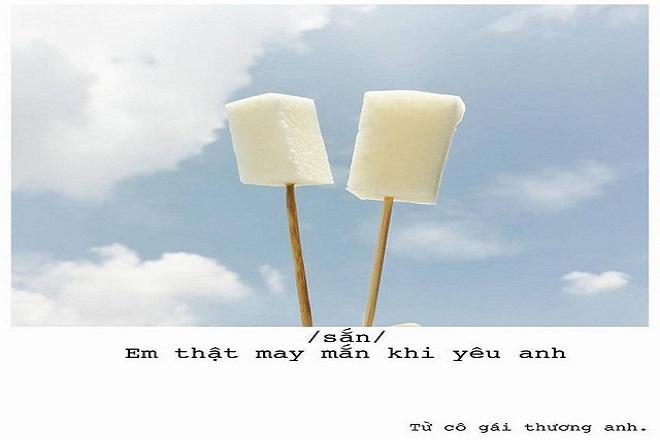 101 STT thả thính crush hay hài hước bá đạo trên từng hạt gạo cực hot trên mạng