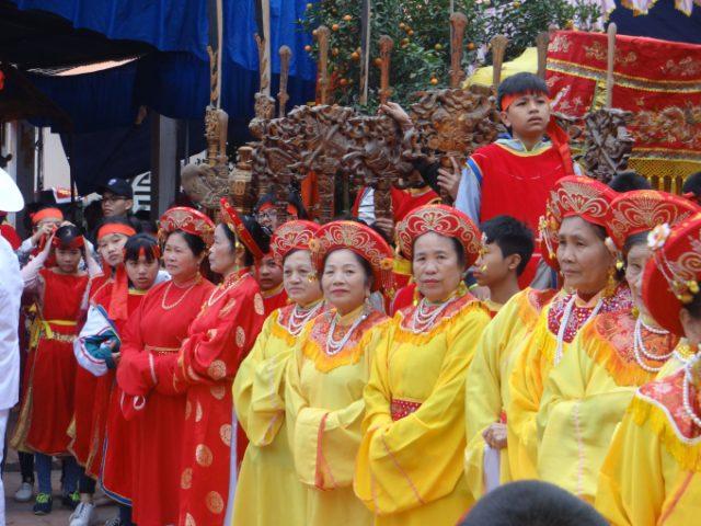 1001 bài thơ về Hội Lim - Chùm thơ hay đi cùng năm tháng
