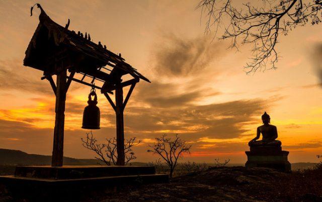 Chùm thơ về cõi Phật hay về lối sống, lẽ sống và cách dạy làm người