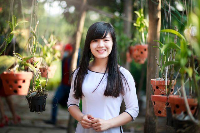 1001 bài thơ về tà áo dài Việt Nam hay và đặc sắc nhất