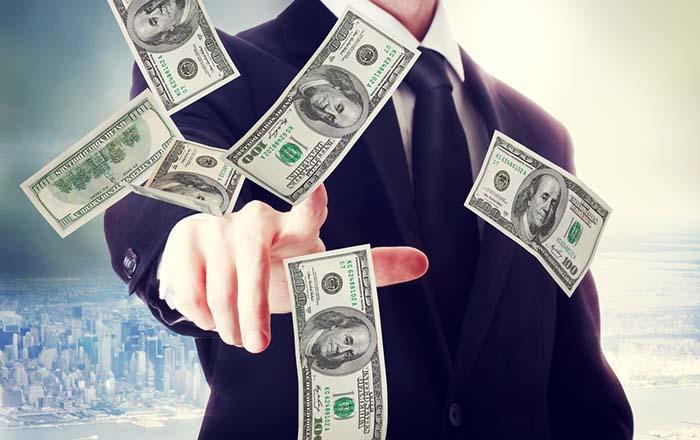 Câu nói hay về tình và tiền mang nhiều triết lí sâu sắc-5