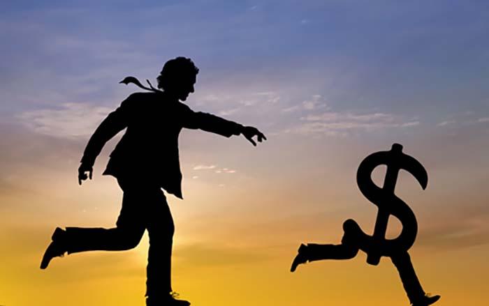 Câu nói hay về tình và tiền mang nhiều triết lí sâu sắc-7