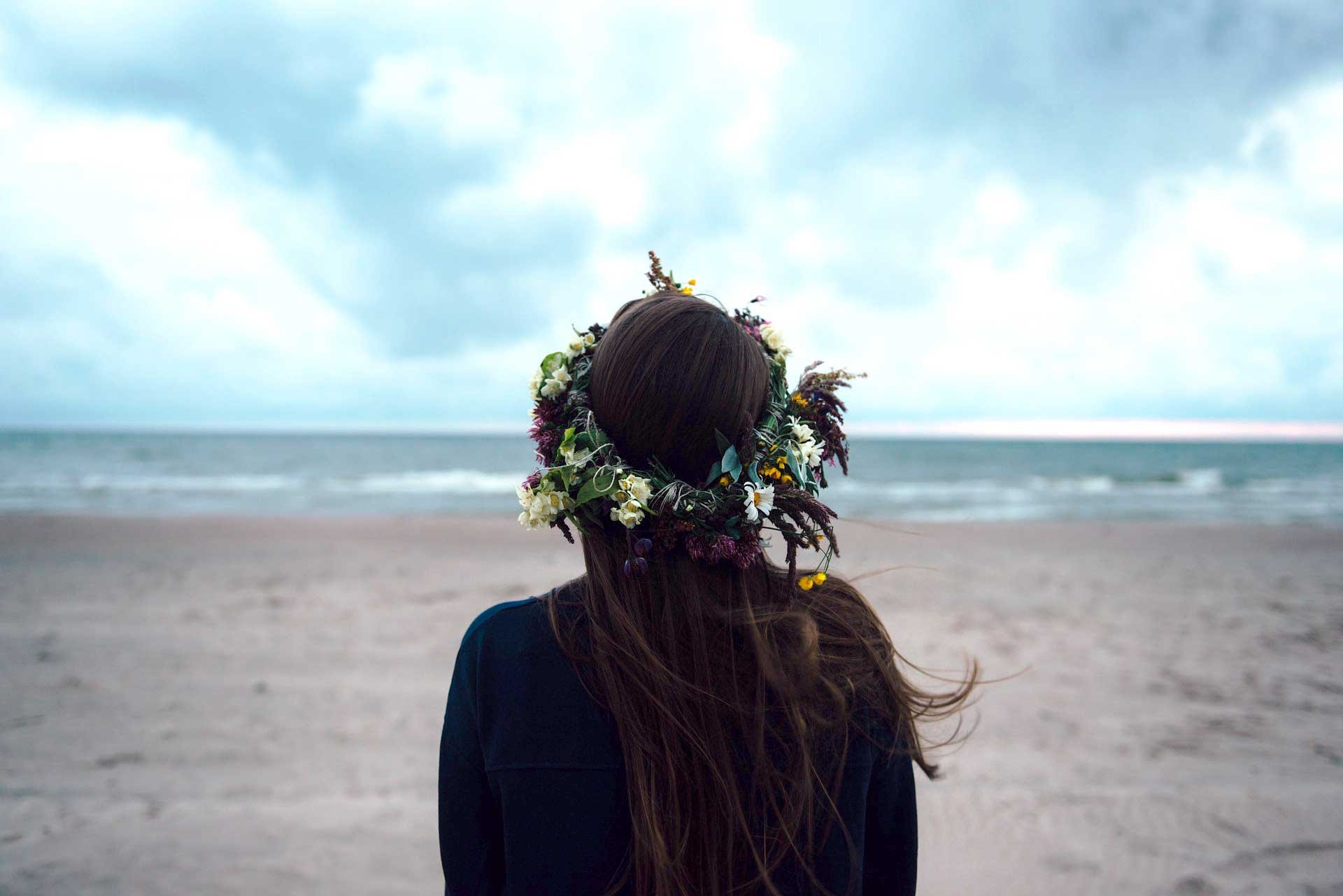 Thơ chia tay người yêu dạt dào cảm xúc khiến bạn ngấn lệ--4