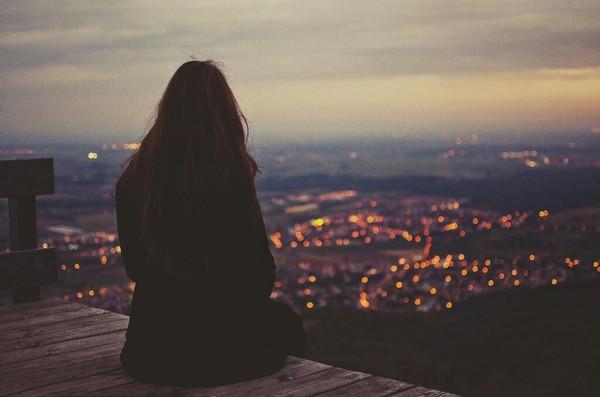 bài thơ về sự cô đơn