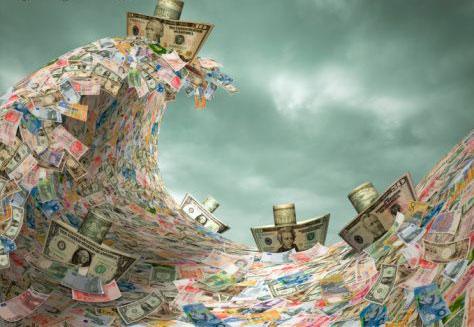 Câu nói hay về tình và tiền mang nhiều triết lí sâu sắc-3