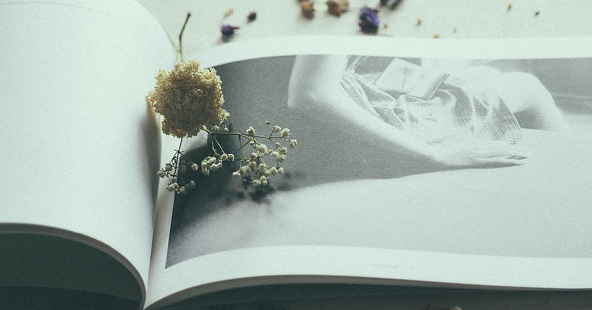 Bài thơ Nhạt nhòa ký ức