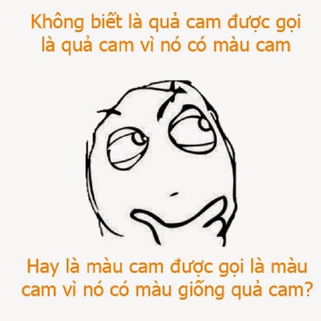 Top status bựa hài hước nhất cho giới trẻ câu like sống ảo trên Facebook
