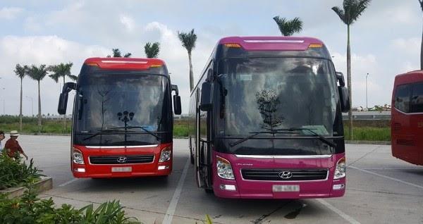 Xe du lịch tại Đặt Xe Việt ATV không gian rộng rãi, nhiều tiện ích đi kèm