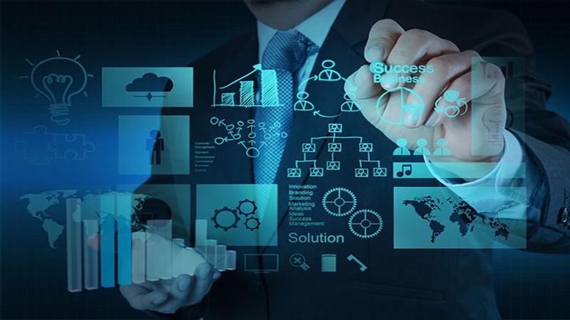 Công nghiệp phần mềm giữ vai trò quan trọng trong thời đại công nghệ 4.0