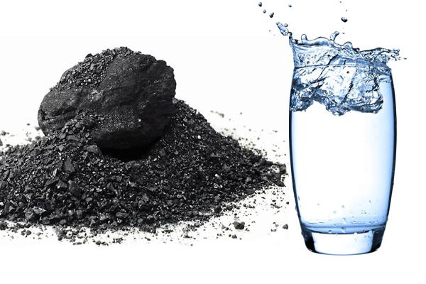 Cơ chế xử lý nước thải của than hoạt tính