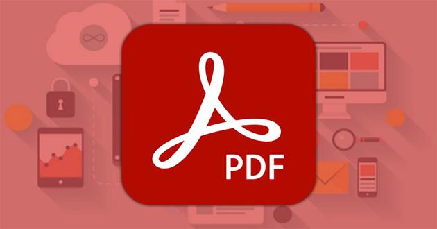 Tại sao cần ghép nối file PDF
